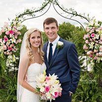 Reece/Wilmore Wedding