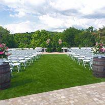 Reece Wedding